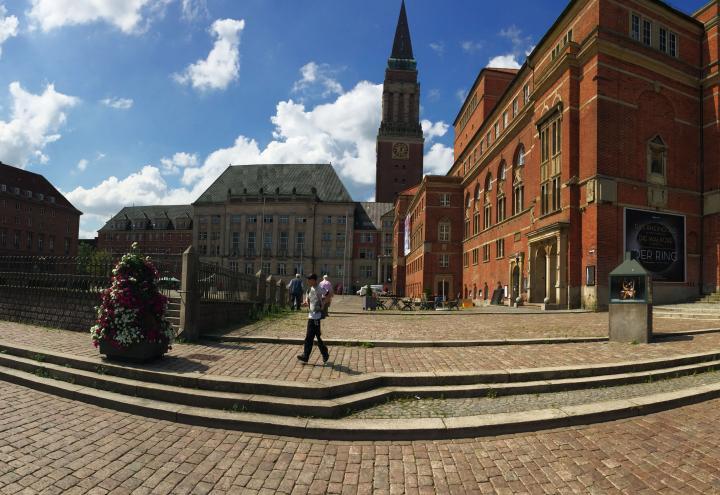 Kieler Innenstadt neu kennenlernen