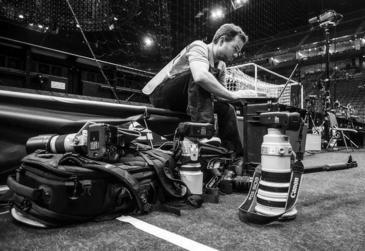 Weltreisender in Sachen Handball