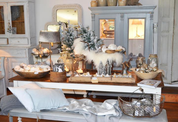 Weihnachten in Klein Lönneberga