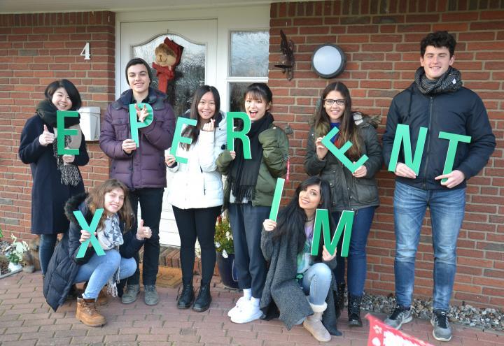 Gastfamilien für internationale Austauschschülergesucht