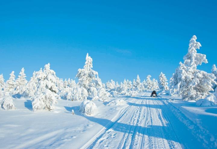 Lust auf Urlaub in Finnland?