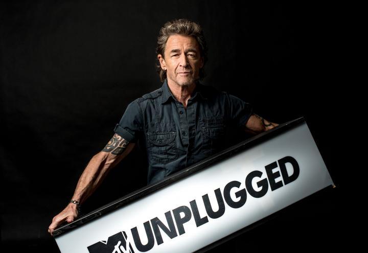 Peter Maffay & Band unplugged erleben