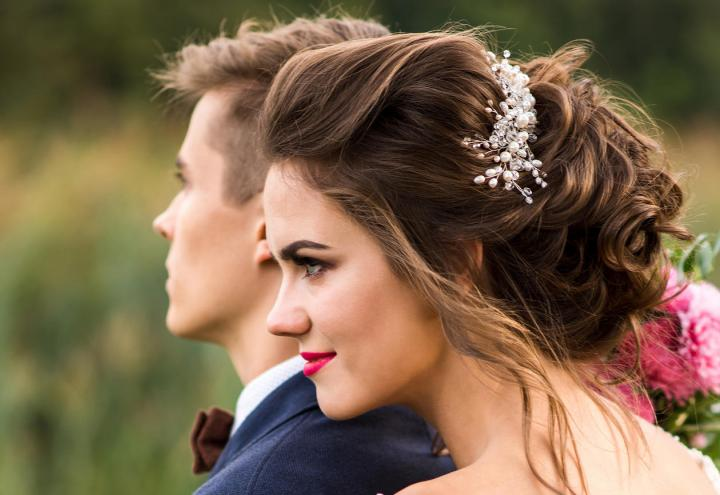 Kevin Murphy plant märchenhafte Hochzeiten