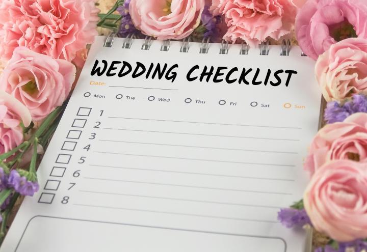 Zwölf feine kleine Hochzeits-Hacks