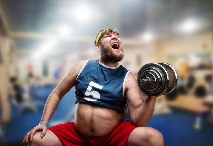 Fitness für Körper und Geist