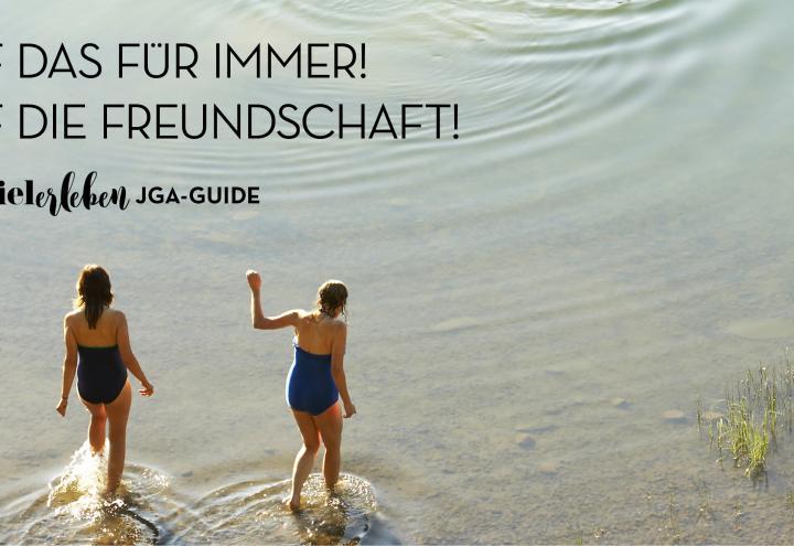 Der KIELerleben JGA-Guide