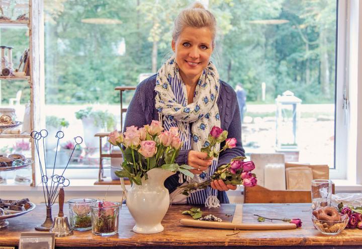 Interview mit Flohmarktexpertin Stefanie Rathjens