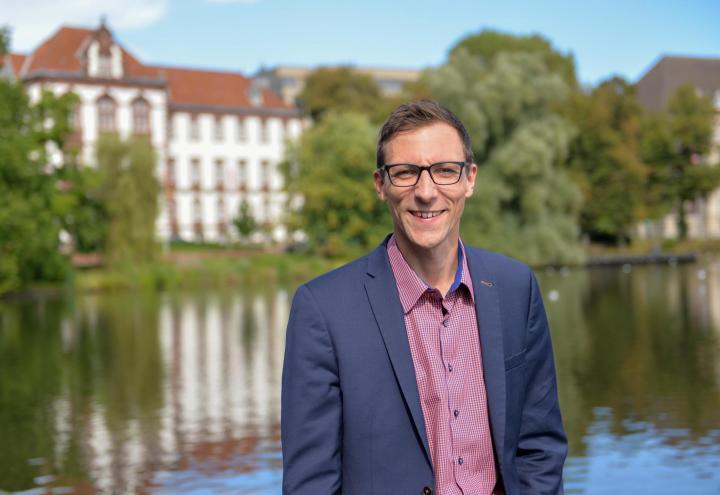 Vier Fragen an Philipp Dornberger