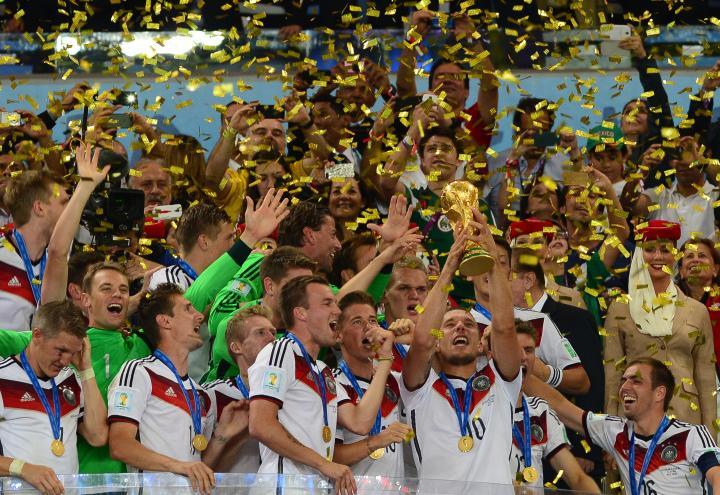 Die besten Public Viewings zur WM