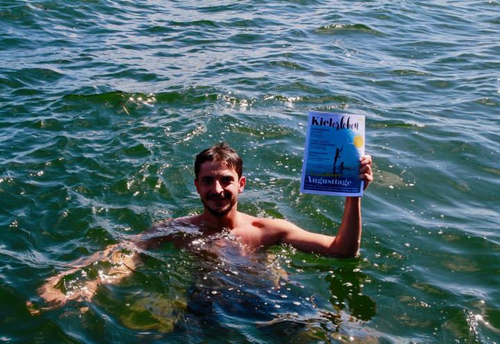 Meerumschlungene Augusttage