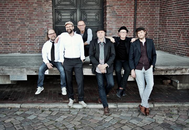 Der Sound für Kiel: Anchor in Ink veröffentlichen neues Album