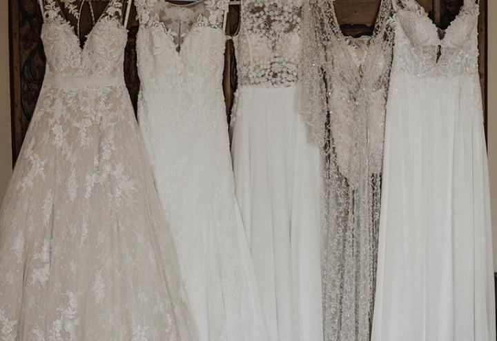 5 Tipps für den Brautkleid-Kauf