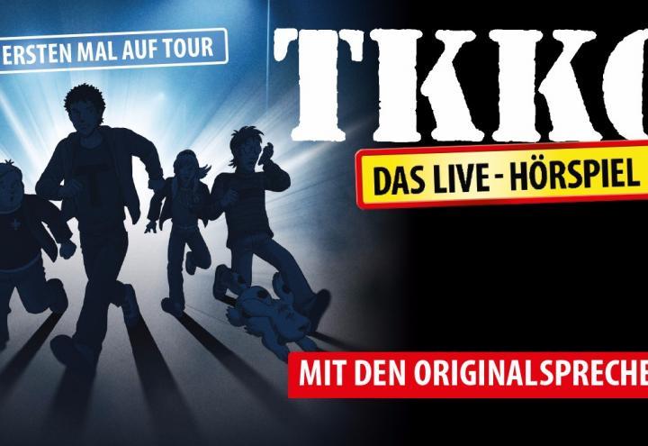 Vorverkaufstart von TKKG in Kiel