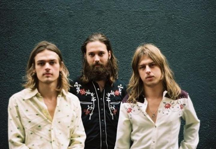 70s Rock von DeWolff