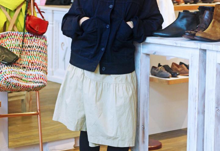 Susannes Look!? Sie will gar nicht einen einzigen Stil!