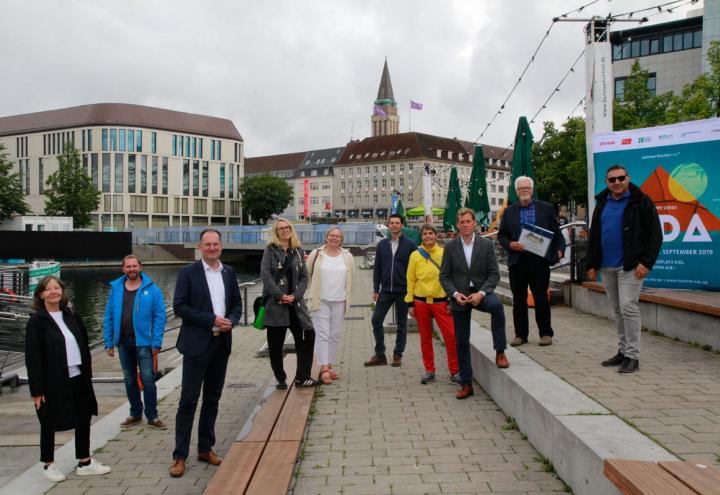 Sommeroper Kiel: Live-Übertragung an neun Standorten