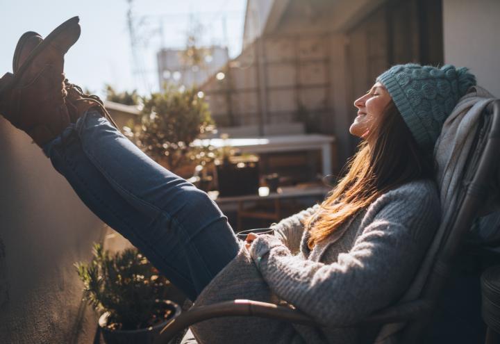 12 Entspannungstipps gegen Stress