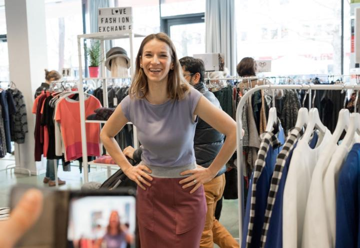 Fashion Revolution kommt nach Kiel