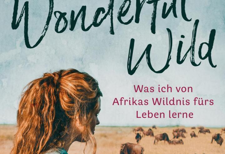 The Wonderful Wild – Gesa Neitzel