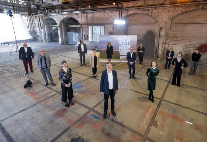 Schleswig-Holstein Musik Festival findet statt