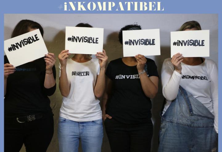 #iNKOMPATIBEL