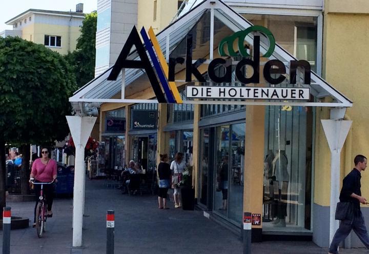 Kieler Einzelhandel stellt auf Click & Meet um