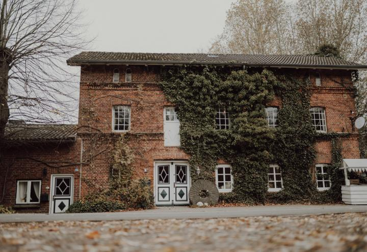 Alte Mühle: Wohnaccessoires und liebevolle Deko