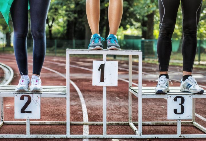 Kiel ehrt die erfolgreichsten Sportler*innen