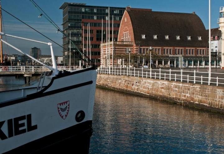 Kiel fördert Stadtteil-Projekte
