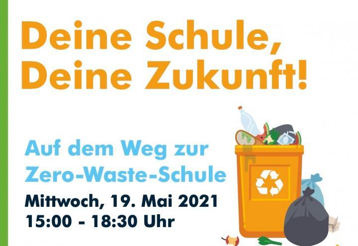 """""""Auf dem Weg zur Zero-Waste-Schule"""""""