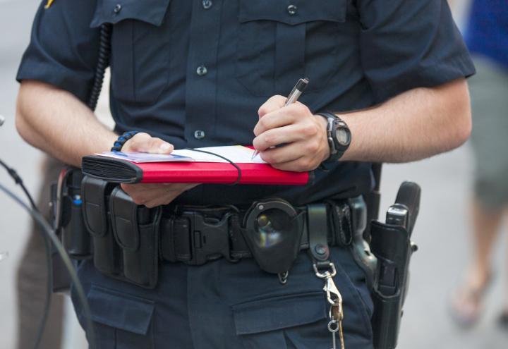 Kieler Polizei erwischt Drogen- und Temposünder