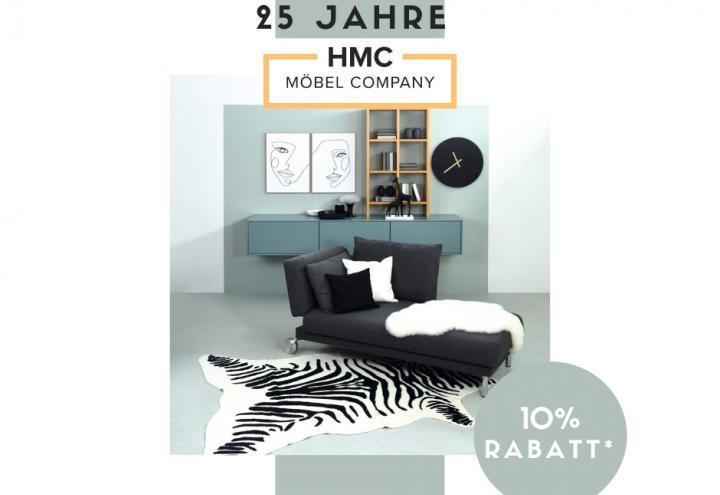 25 Jahre HMC Möbel im Schwentinental